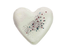 Heart Bathbomb
