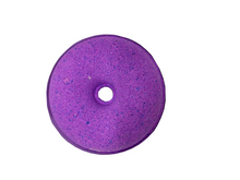 Donut bathbomb