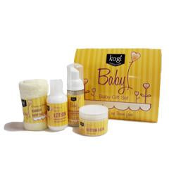 Baby on the Go Gift Set