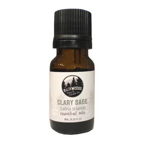 10ML Clary Sage Essential Oil
