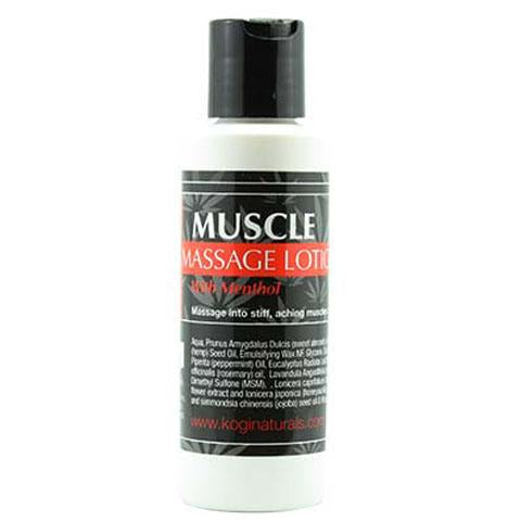 Muscle & Joint Rub Menthol 120ml