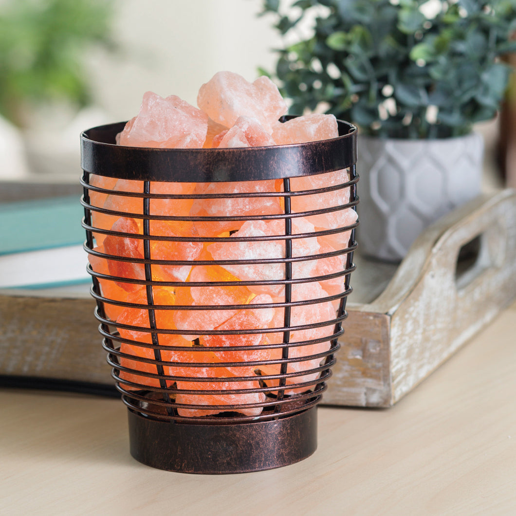 Venya Salt Lamp