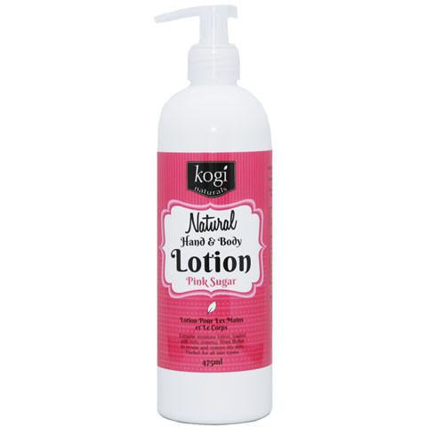 Pink Sugar Hand & Body Lotion - 475ml