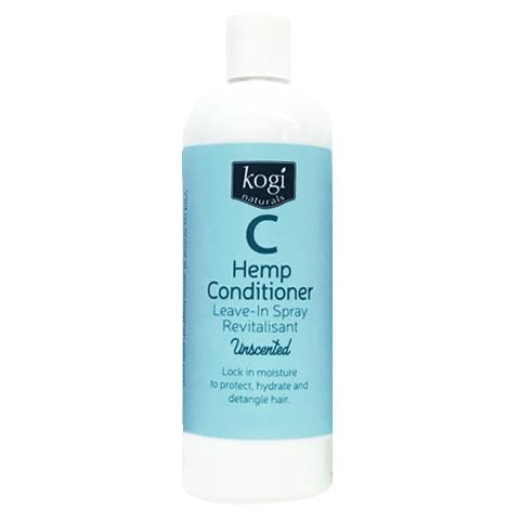 Leave In Detangler and Spray Conditioner Refill - Unscented 475ml