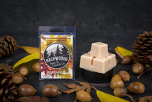 Acorn Harvest Wax Melts