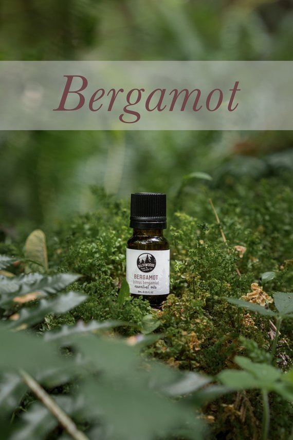 10ML bergamot essential oil