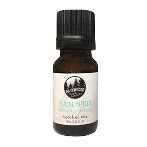 10ML Eucalyptus Essential Oil