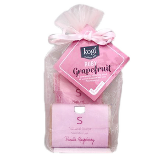 Ruby Grapefruit Gift Set
