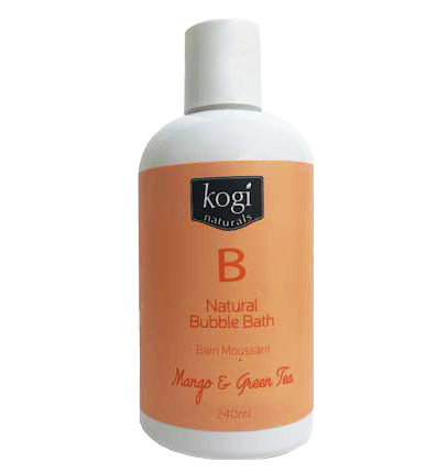 Mango Bubble Bath 240ml