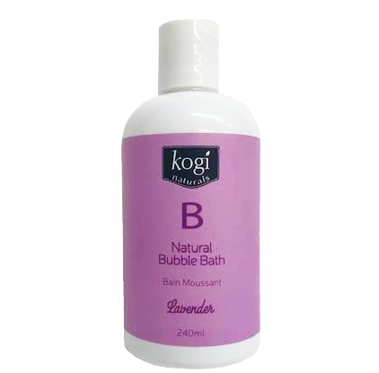 Lavender Bubble Bath 240ml