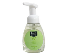 Lemongrass Foaming Wash 250ml