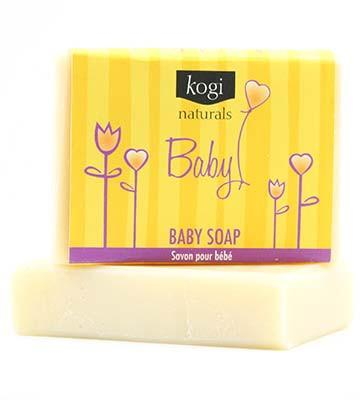 Baby Soap 110g