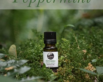 10ML Peppermint essential oil