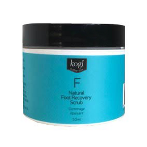 Foot Recovery Scrub 50ml