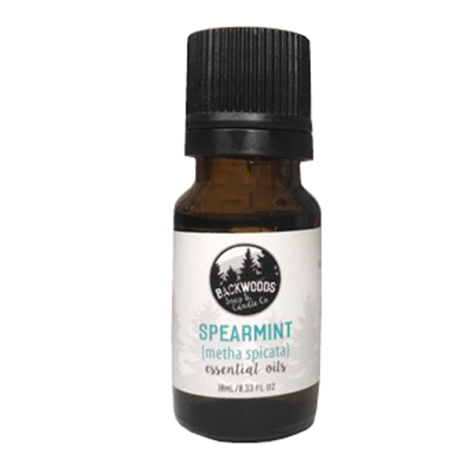 10ML Spearmint Essential Oil