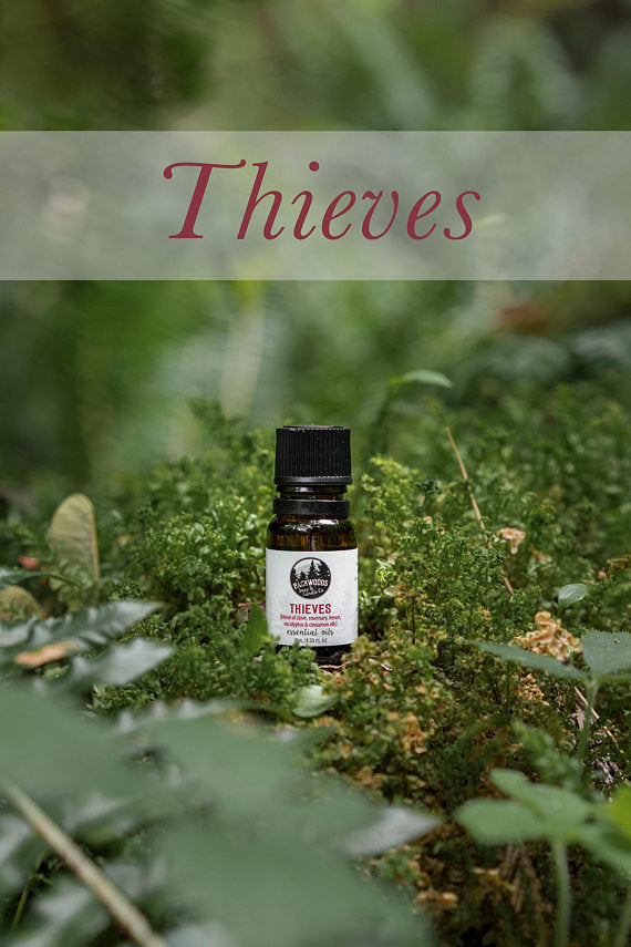 10ML Thieves essential oil
