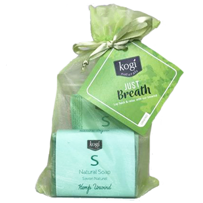 Unwind Bath is Back Gift Set