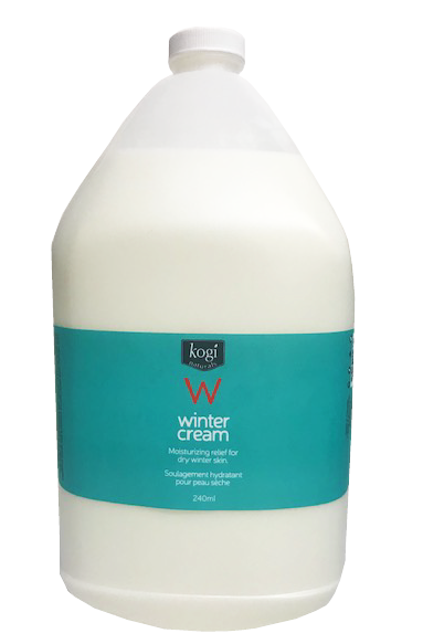 Bulk Winter Cream 4l