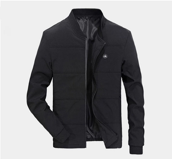 Elon - Fall Zip Jacket