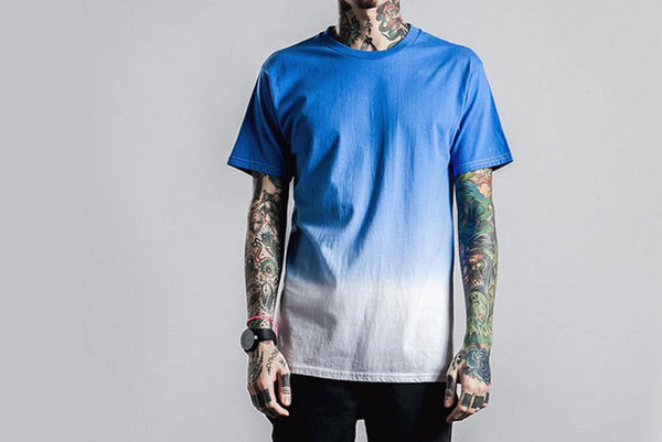 Axle - Best-Selling Gradient T-Shirts