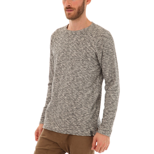 Keegan French Terry Pullover