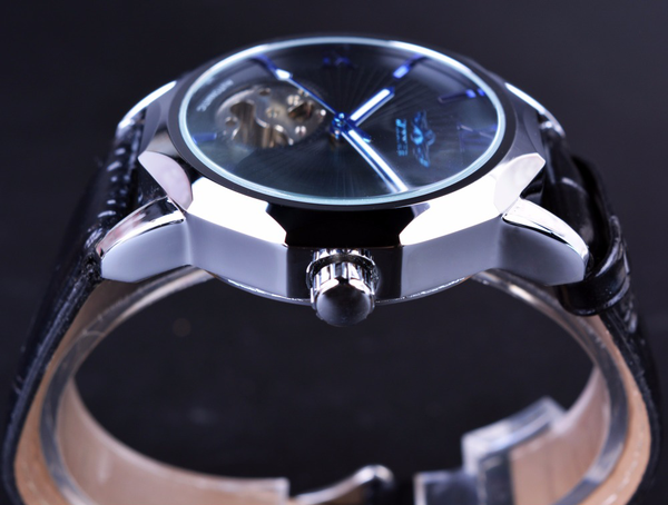 Hydra - Geometric Design Luxury Watch