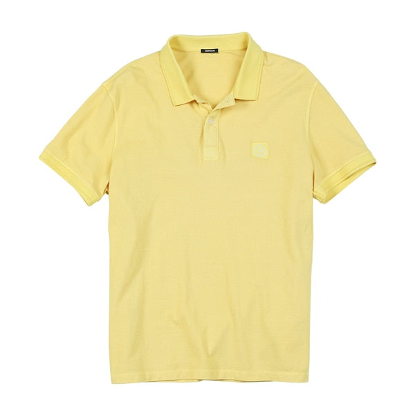 Adrian - Collared Polo Shirt