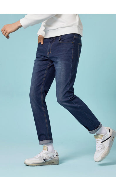Pino - Slim Fit Classic Jeans