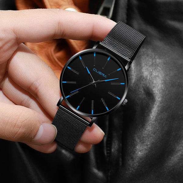 Ronin - Luxury Ultra Thin Watch