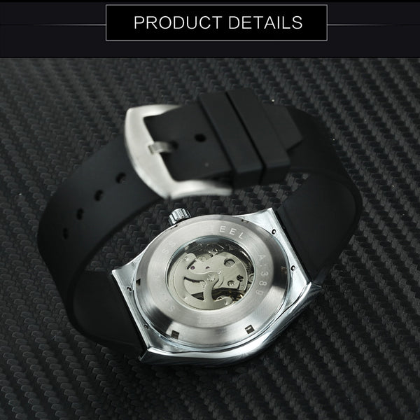 Cliff - Mechanical Watch