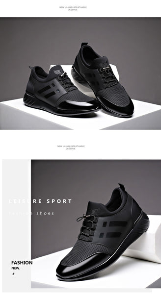 Asher - Fly Weave Sports Shoes