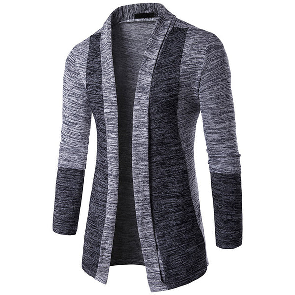Varus - Slim-Fit Regal Cardigan