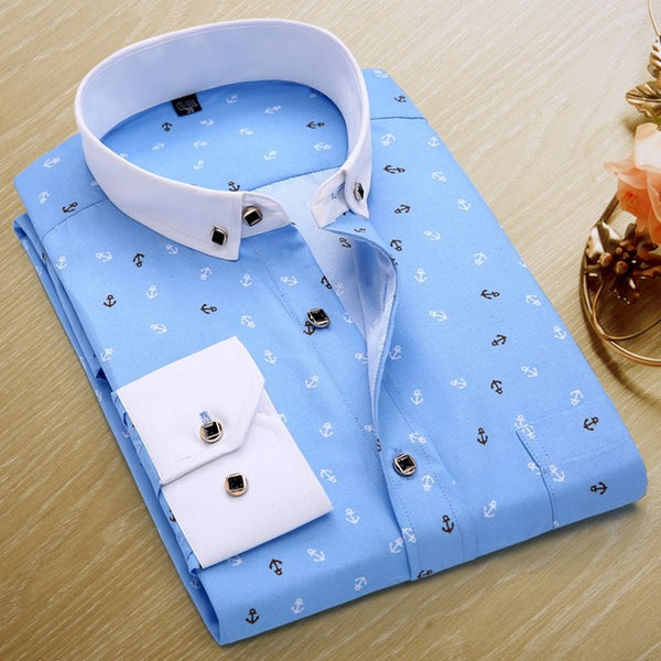 Maximus - Button Up Shirt