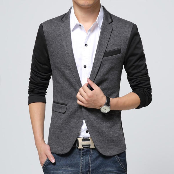 Caleb - Slim Fit Blazer Jacket