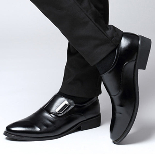 Oxford - Classic Formal Shoes