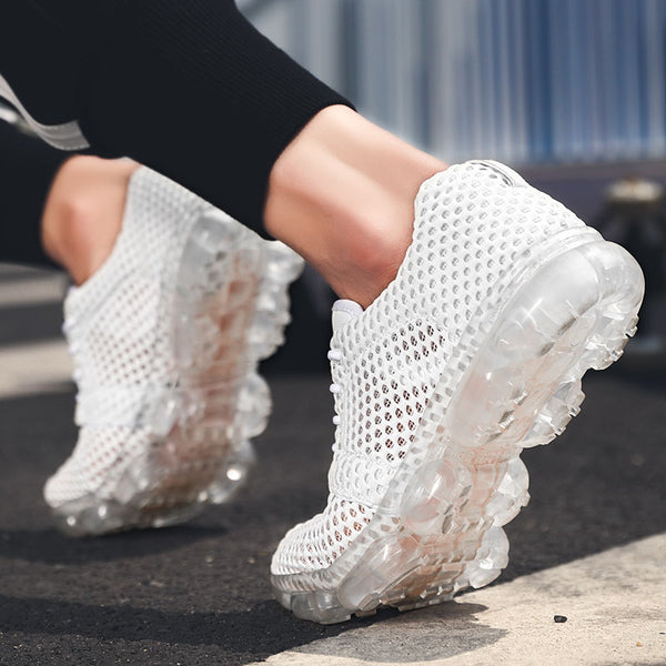 Fresh - Breathable Mesh Running Sneakers