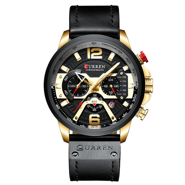 Zakalis - Luxury Sports Watch