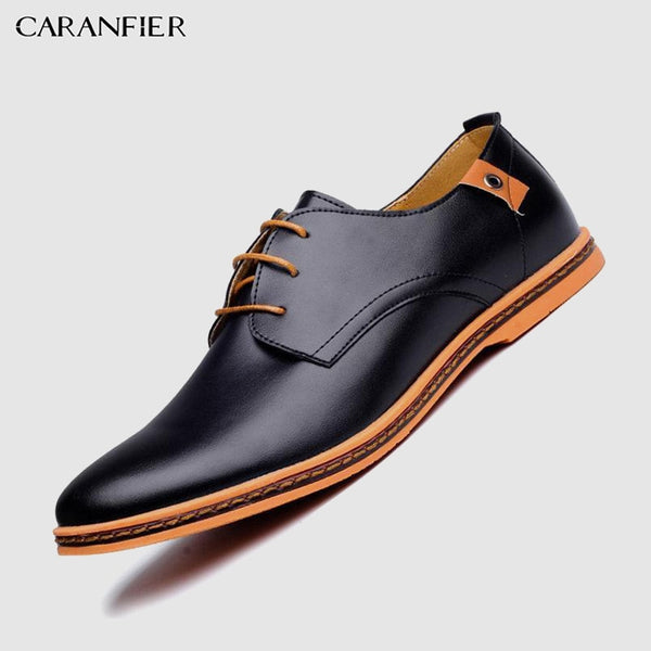 Bair - Modern Business Shoes