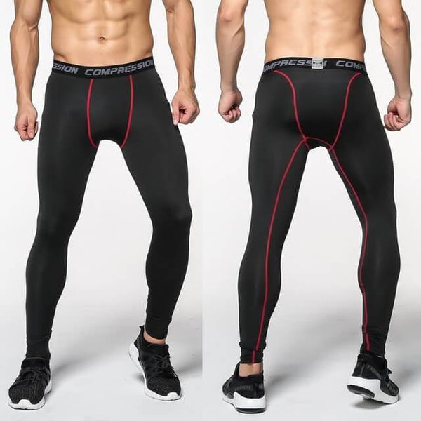 Victor - Lightweight Men's Compression Pants