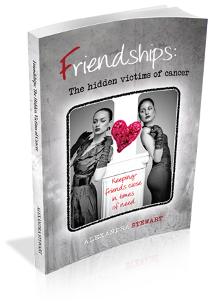 Friendships: The Hidden Victims Of Cancer - eBook