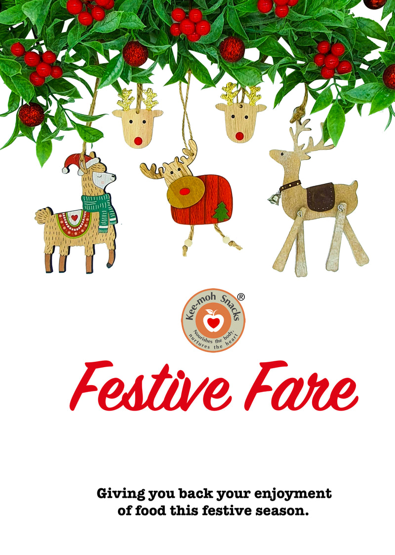 Festive Fare Cookbook