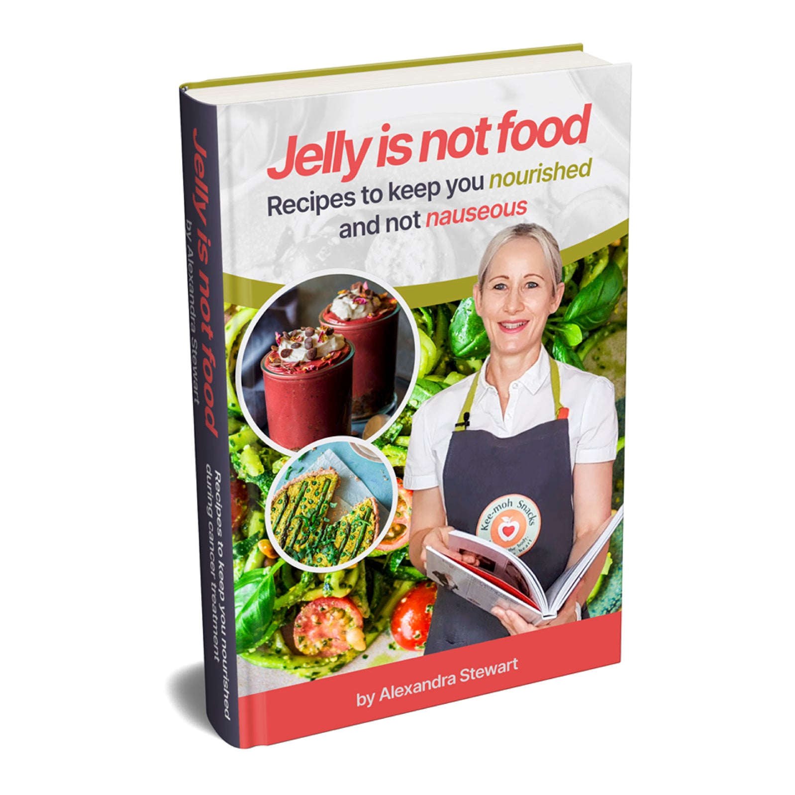 Jelly Is Not Food - Digital Edition