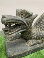 Chinese Dragon Garden Statue