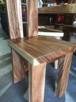 Solid Belair Dining Chair