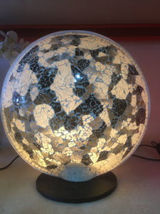 Round Mosaic lamps #10084