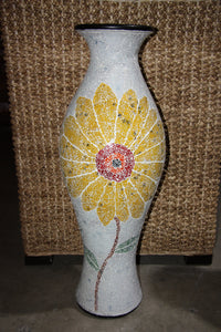 Decorative Mosaic Vase