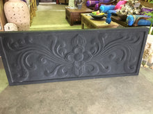 Period Design Wall Plaque