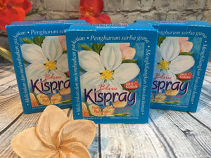 KISPRAY Deodorizer Ironing Spray #10100