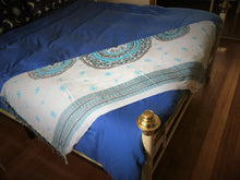 Mandala Bed Throw