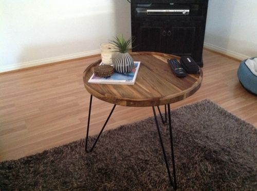 Nordic Round Coffee table 10140